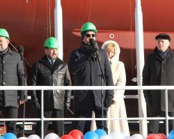 Сергей Несветов, исполнительный директор Северо-За