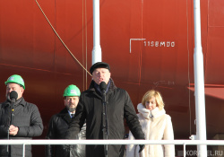 Середохо Владимир Александрович, Генеральный дирек