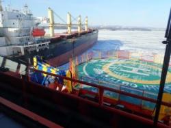 аварийно-спасательное судно