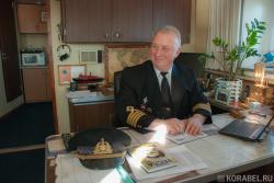 Сергей Сидоренко, капитан