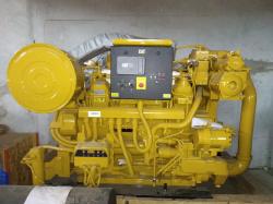 Двигатель для  МСТР проекта