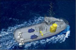 Современные судовые энергетические установки