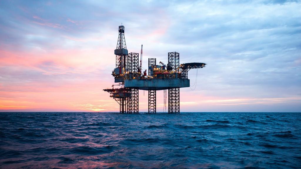 Ростех разработал уникальное оборудование для подводной нефтедобычи