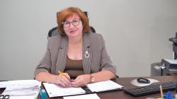 Лиана Киршина, генеральный директор АО
