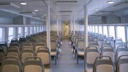 Верхний пассажирский салон