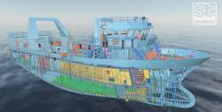 Дизайн судна