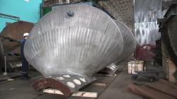 Головной ледокол проекта 222