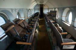 Экскурсионная подводная лодка