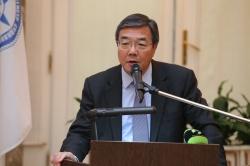 Коджи Секимицу. Генеральный секретарь IMO