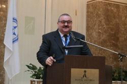 Вячеслав Владимирович Рукша. Генеральный директор