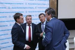 Международная конференция «Арктическое судоходство