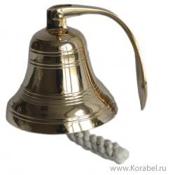 Рында (колокол корабельный)