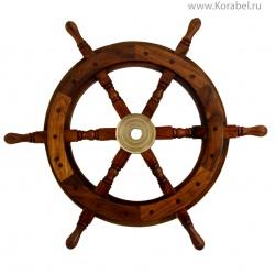«Штурвал корабельный»