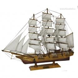 """«Модель корабля """"Баунти""""»"""