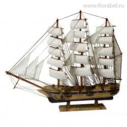 "Модель корабля ""Cutty Sark"""