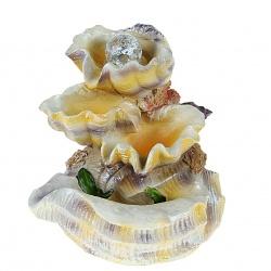 Фонтан Морской перелив с раковин