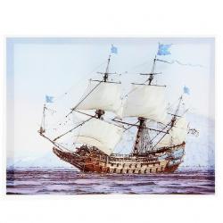 "Картина ""Корабль"" № 6"