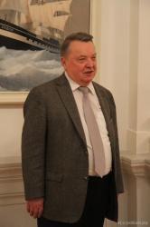 Сергей Николаевич Седов