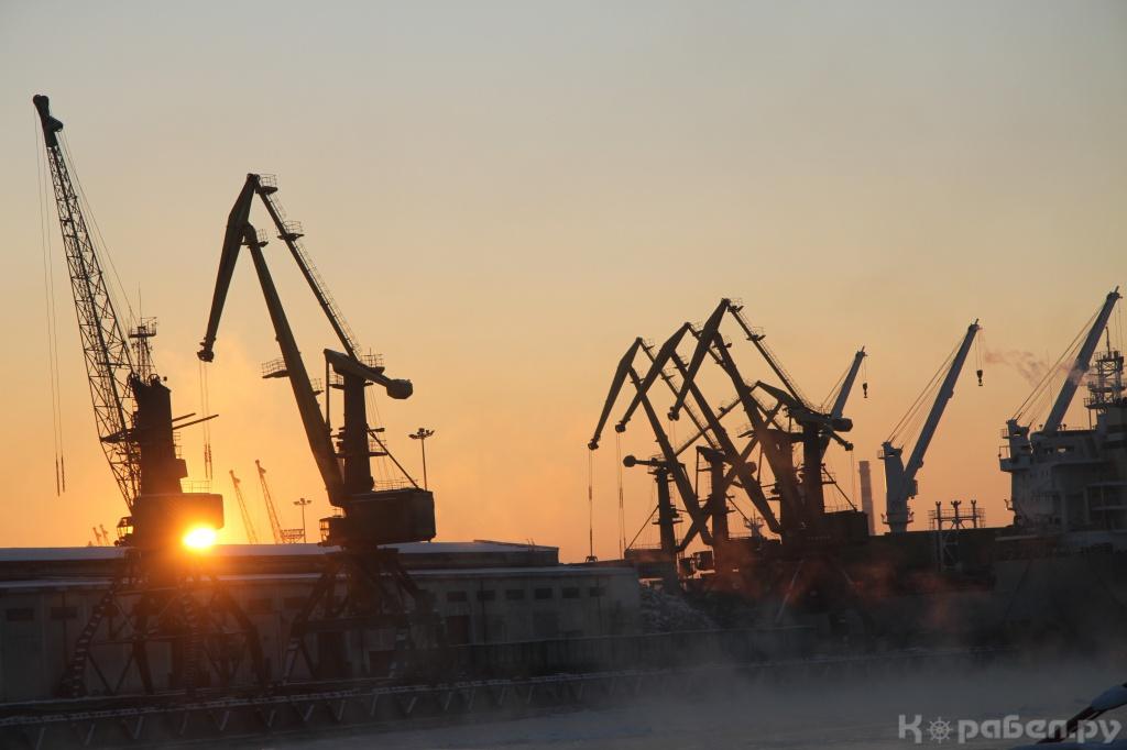 Транспортная инфраструктура РФ получит около 8 трлн руб. до 2021-ого года