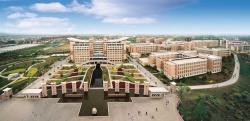 Университет Худчжоу