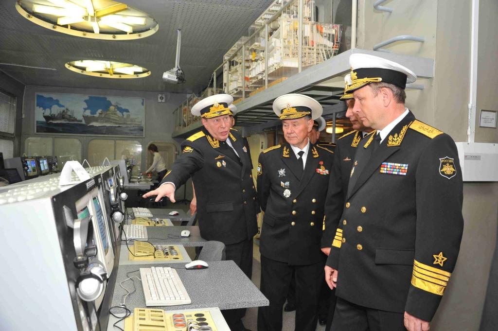 Сайт севастопольской военно-морской академии создание сайтов новинки рок музыки