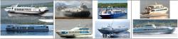 Исследование скоростных судов