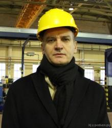 Игорь Васильевич Тонковидов