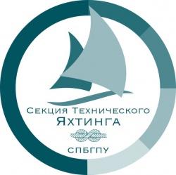 Эмблема Секции технического яхтинга