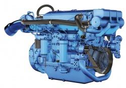 Двигатель Nanni N13