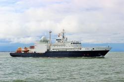 Океанографическое судно пр