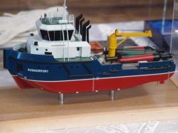 Лоцмейстерское судно