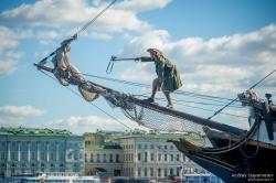 Санкт-Петербургский международный морской фестивал