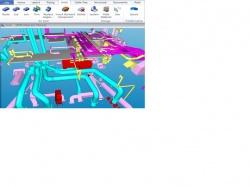 Модуль HVAC Spool предоставляет пользователю расши