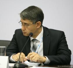 Андрей Абдуллаев, зам.генерального директора ОАО