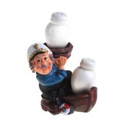 """«Набор для специй """"Моряк на лодочке""""»"""