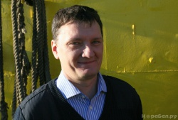 Руслан Александрович Федотов