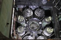 Реактор. ПАТЭС