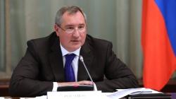 Дмитрий Рогозин, заместитель председателя Правител