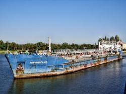 Волго-Донской судоходный к�