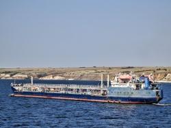 Река Волга, Волгоградское в