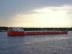 Река Волга Волгоградская о�