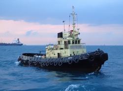 Азовское море, Керченский п