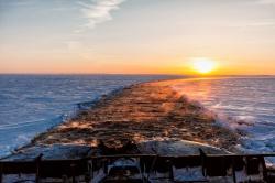 Северный морской путь /
