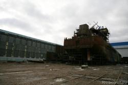 Сухогруз проекта RSD49