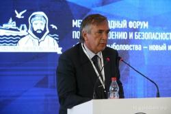Вице-президент ОСК по гражданскому судостроению Ев