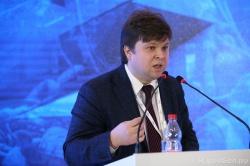 Николай Шабликов, заместитель директора департамен