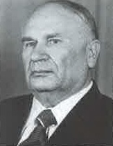 Евгений Васильевич Крылов
