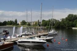 Балтийский морской фестиваль - 2016