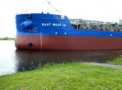 13 танкера проекта RST27
