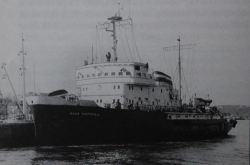 Ледокол проекта 97К